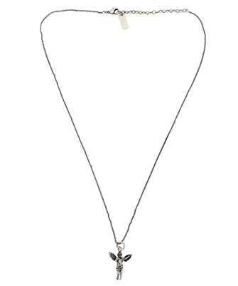 Saint Laurent 669747 Y1500 ANGEL PENDANT Necklace