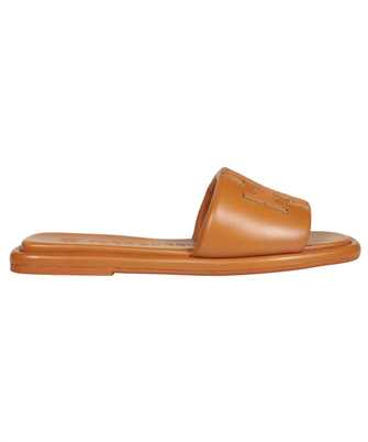 Tory Burch 79985 DOUBLE T SPORT Slides