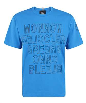 Moncler Grenoble 8C709.10 829HD T-shirt