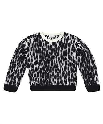 Moncler 9C707.10 A9398# Girl's knit
