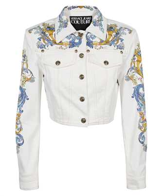 Versace Jeans Couture C0HWA92P SS054 Jacket