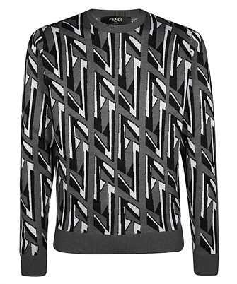 Fendi FZY012 A93K Knit