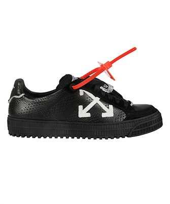Off-White OMIA112R19B27001 POLO SHOE 3.0 Shoes