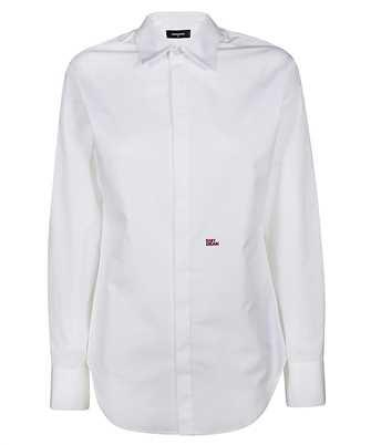 Dsquared2 S75DL0737 S35244 Shirt