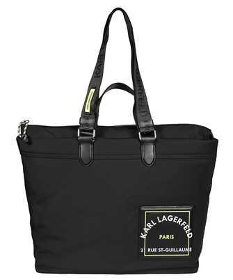 Karl Lagerfeld 215W3021 RUE ST-GUILLAUME WEEKENDER Bag