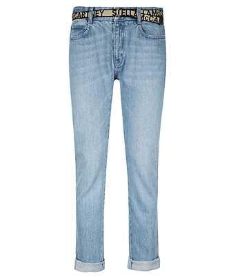 Stella McCartney 372773 SOH07 SALT&PEPPER SKINNY Jeans