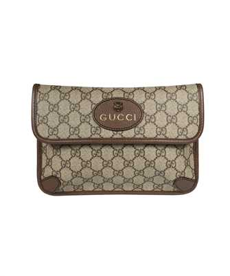 Gucci 493930 9C2VT NEO VINTAGE GG SUPREME Belt bag