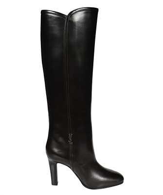 Saint Laurent 632636 1YU00 JANE MONOGRAM Boots