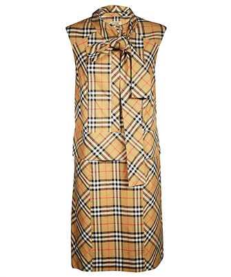 Burberry 8004561 VINTAGE CHECK SLEEVELESS Dress