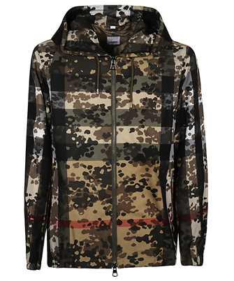 Burberry 8029823 CAMOUFLAGE CHECK NYLON Jacket