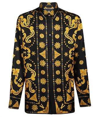 Versace A84050 A232646 BAROCCO WESTERN Shirt