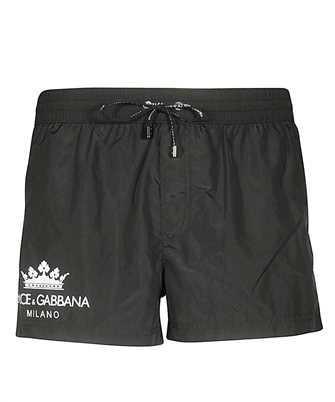 Dolce & Gabbana M4A23 FUSF Swim shorts