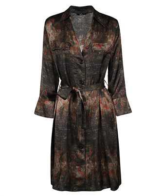 Mason's 4AB3710B VI10S24 GLENN Dress