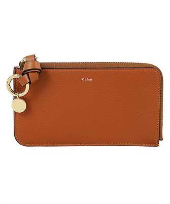 Chloé CHC19WP016H9Q ALPHABET Wallet
