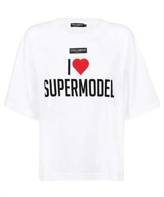 Dolce & Gabbana F8O48T FU7EQ T-shirt