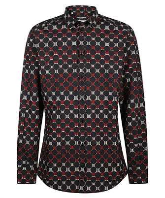Dolce & Gabbana G5EJ0T HS5JD Hemd
