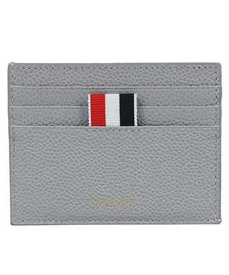 Thom Browne MAW227A-00198 RWB DIAGONAL EMBROIDERY Card holder