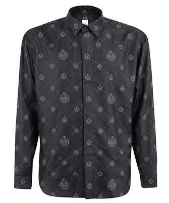 BERLUTI R18HTL52 006 Shirt