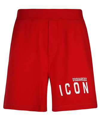 Dsquared2 S79MU0007 S25042 ICON Shorts