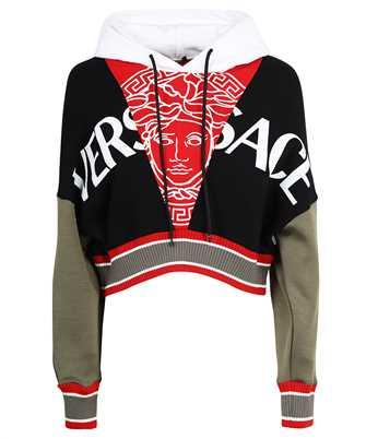Versace 1000780 1A01105 Hoodie