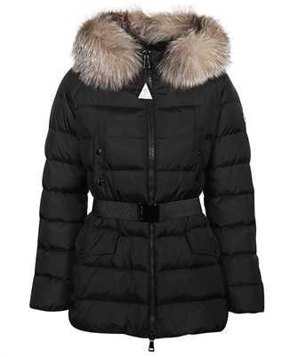 Moncler 1A001.36 C0059 CLION SHORT Jacket