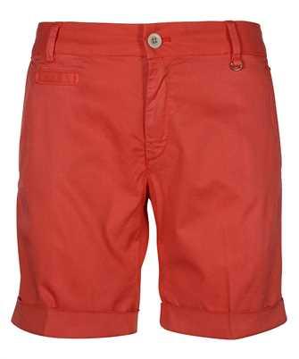 Mason's 4BET1A113B MBE326 JAQUELINE CURVY Shorts