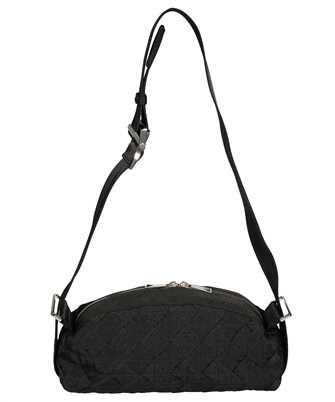 Bottega Veneta 666850 V0P51 LIGHT WEBBING Belt bag