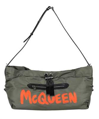 Alexander McQueen 669589 16XZB THE BUNDLE Bag