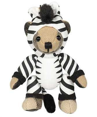 Burberry 8028547 ZEBRA COSTUME Key holder