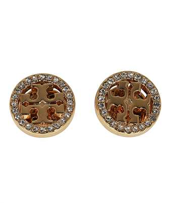 Tory Burch 80318 MILLER PAVE STUD Earrings