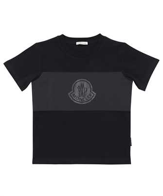 Moncler 8C770.20 83092## Boy's t-shirt