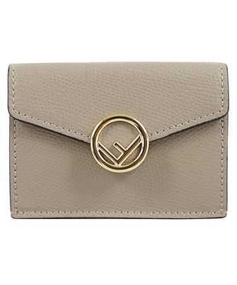 Fendi 8M0395 A18B Wallet