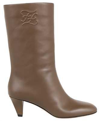 Fendi 8T8178 AGDV KARLIGRAPHY Boots