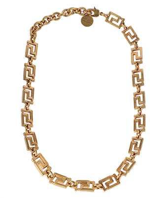 Versace DG1H251 DJMT GRECA CHAIN CHOKER Necklace