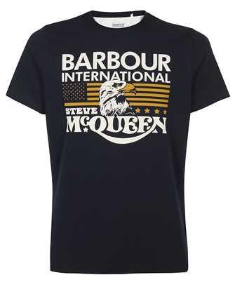 Barbour MTS0877NY91 B.INTL EAGLE T-shirt