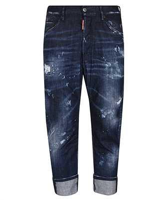 Dsquared2 S74LB0912 S30342 COMBAT Jeans