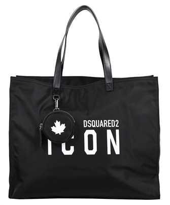 Dsquared2 SPW0052 11703199 SHOPPING NYLON Bag