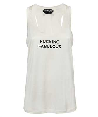 Tom Ford TSJ442 FAX835 Tank top