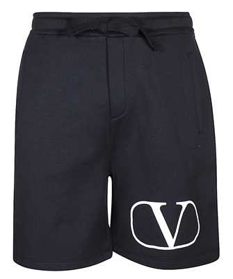 Valentino TV3MD02D63W V LOGO Shorts