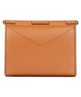 Bottega Veneta 619042 VCP41 TRI-FOLD Wallet