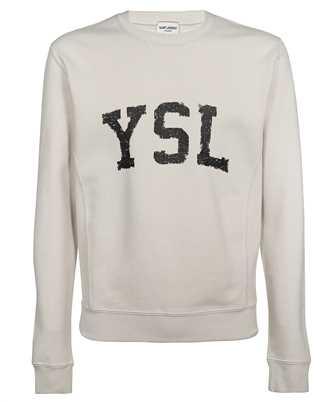Saint Laurent 666979 Y36IP YSL Sweatshirt