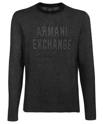 Armani Exchange 6KZM1N ZM1EZ LOGO Knit