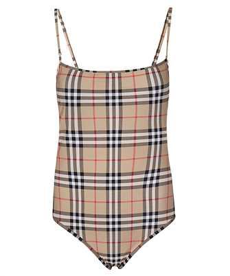 Burberry 8009009 VINTAGE Swimsuit