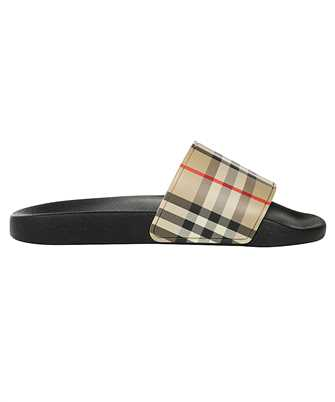 Burberry 8023965 FURLEY Slides