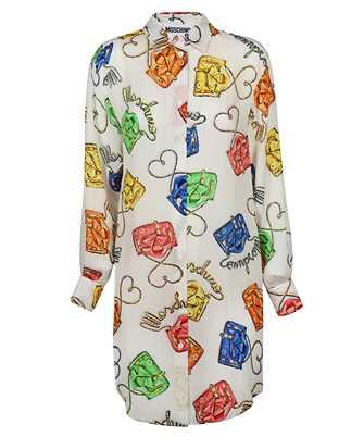 Moschino A0432 567 Dress