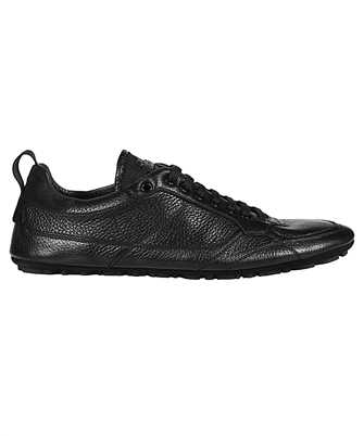 Dolce & Gabbana A20114-A8L47 BRAIDED CALFSKIN FRANCESINA Sneakers