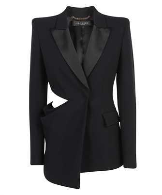 Versace A89215 A212457 WITH SLASH Jacket