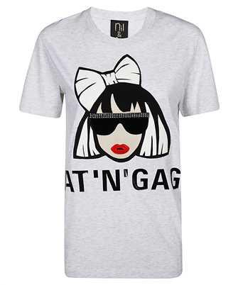 NIL&MON BAT NGAGA T-shirt