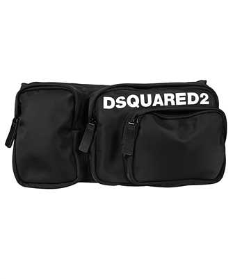 Dsquared2 BBM0020 11702174 NYLON Belt bag