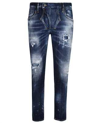 Dsquared2 S71LB0822 S30342 SKATER Jeans